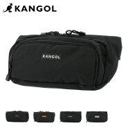 カンゴール ウエストポーチ ハロー メンズ レディース 250-1254 KANGOL   ウエストバッグ