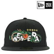ニューエラ キャップ 59FIFTY DRAGON BALL メンズ レディース NEW ERA   ドラゴンボール 帽子