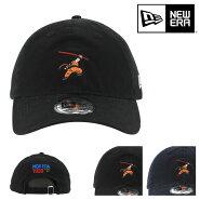 ニューエラ キャップ 9THIRTY DRAGON BALL GOKU メンズ レディース NEW ERA   サイズ調整可能 帽子 ドラゴンボール