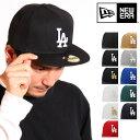 ニューエラ キャップ 59FIFTY MLB ロサンゼルス・ドジャース 帽子 NEW ERA   メンズ レディース[bef][即日発送][クリスマス]