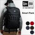 ニューエラ NEW ERA リュック Smart Pack 【 NEWERA バックパック リュックサック 】【即日発送】
