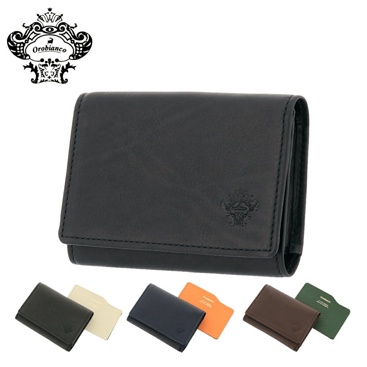 財布・ケース, 名刺入れ  ORS-040909 Orobianco BOX PO5