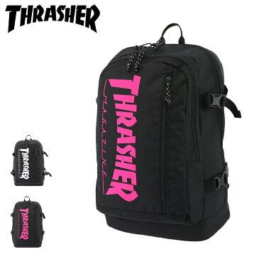 スラッシャー リュック スクールバッグ 30L Benchmark メンズ レディース THR-101 | THRASHER リュックサック デイパック 通学 大容量[即日発送][父の日][PO5]