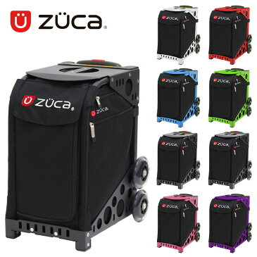 ZUCA スーツケース 日本限定モデル 29L 48cm 4.3kg 100625 ズーカ スポーツ ジャパンエディション|ソフト キャリーバッグ キャリーケース ビジネスキャリー[PO10][bef]