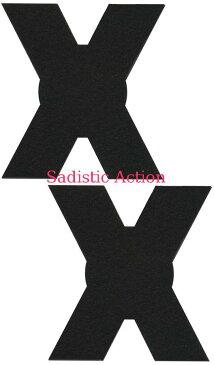 【即納】Pastease X Style Pastease 【ペイスティ・ニップレス】【Pastease(ニップレス、ペイスティ)】【ニップレス・ペイスティ】【PT-X-BK】