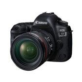 キヤノン(Canon) デジタル一眼レフ EOS 5D Mark IV EF24-70 F4L IS USMレンズキット【代引き不可】