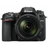 【2017年6月発売予定】ニコン(Nikon) D7500 18-140 VR レンズキット