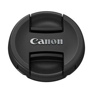 【エントリーでポイント5倍】【ネコポス便対応商品】キヤノン(Canon)レンズキャップ49mmE-49