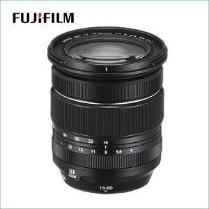 フジフイルム(FUJIFILM)フジノンレンズXF16-80mmF4ROISWR【納期約1〜2ヶ月】