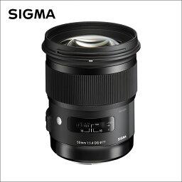 シグマ(Sigma) 50mm F1.4 DG HSM   Art(アート) キヤノンEFマウント用
