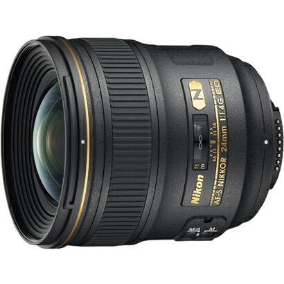 ニコン(Nikon) AF-S NIKKOR 24mm F1.4G ED