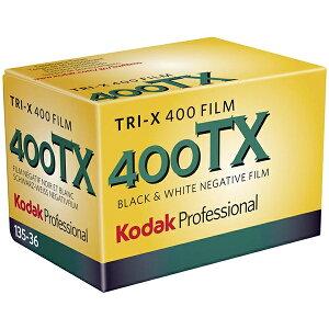 【クレジットカード決済可】コダック【Kodak】 黒白フィルム トライX TRI-X 400 36枚撮り【...