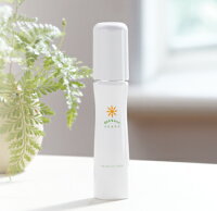 ☆納得無添加岡田UVミルク日焼け止め乳液(50g)肌をやさしく守れる日焼け止め