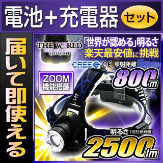 ヘッドライトLEDヘッドライトライトLEDライト日本未発売米国EU輸出用軍事LEDヘッドライトHL-010CreeXM-LT61灯搭載明るさ1600lm相当照射距離800m以上点灯時間最大2150分IP44GENTOS/SUPERFIRE/LEDLENSER等の製品以上の明るさを実現防水led強力懐中電灯