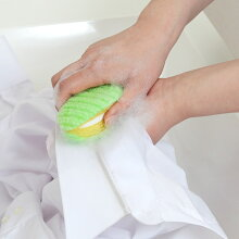 【楽天市場】洗濯スポンジ「サンコー ちょこっと洗濯 ...