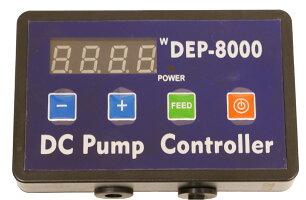 HSBAO社製DEP-8000吐出量8000L/H(毎分133L)最大揚程4.5m