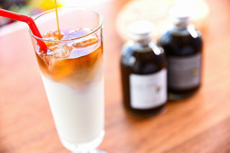 CoffeeRoaster&Cafeculmino(クルミーノ)『寒河江珈琲カフェラテベース』