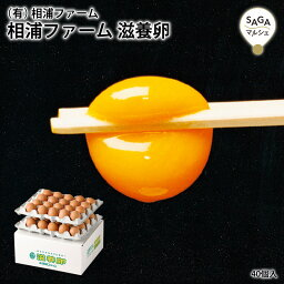 相浦ファーム 滋養卵 高級 ギフト 贈り物 食べ物 九州佐賀 お取り寄せグルメ