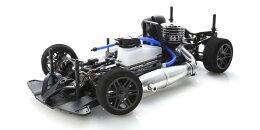 京商1/10ハイエンドエンジンツーリングカーV-ONER4Evo.2組立キット