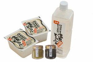 ★数量限定★ご当地グルメセット温泉湯豆腐と海苔雑炊セット(柚子こしょう付き)