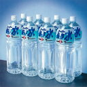 5年保存が可能なペットボトル入り保存飲料水スーパー保存水 1