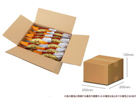 【期間限定・送料無料】尾西のアルファ米を12種類全部セットにした【モリモリセットC】(アルファー米非常食保存食)