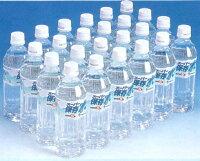 防災用品保存食【スーパー保存水(500ミリリットル)】×24本(賞味期限5年)