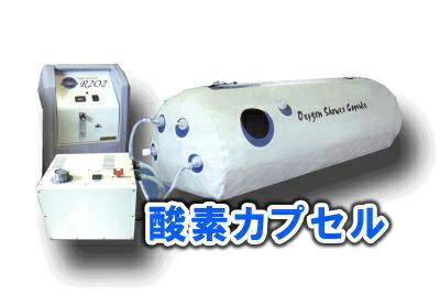 酸素シャワーカプセル【酸素カプセル】【送料無料】【10P03Dec16】