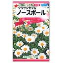トーホク ノースポール 種 (花壇 プランター たね ガーデ...