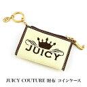 ジューシークチュール JUICY COUTURE 財布 コイ...
