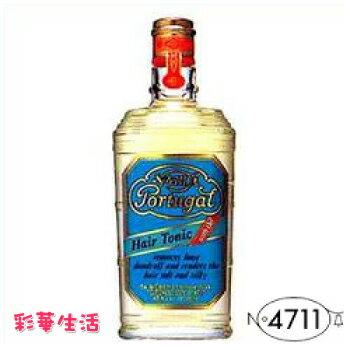4711ポーチュガル ヘアトニック ウィズオイル 150ml 柳屋【あす楽対応】