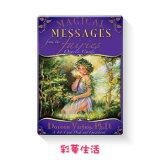 【日本語解説書付】マジカルフェアリー オラクルカード【占い】【カード】【あす楽対応】