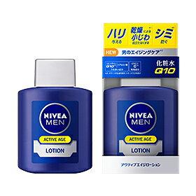 ニベアフォーメンリバイタライジング lotion Q10 100 ml