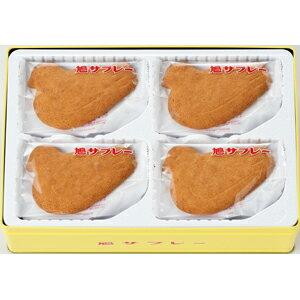 [鎌倉]<豊島屋>鳩サブレー 2号缶