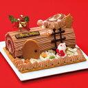 【店頭受取限定】日影茶屋 和洋菓子舗 ブッシュ・ド・ノエル/クリスマスケーキ 百貨店 デパート/※12月22日〜25日お渡しとなります。さいか屋横須賀店にお越しください。