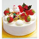 【店頭受取限定】パティスリークロ X'masショートケーキ/クリスマスケーキ 百貨店 デパート/※12月22日〜24日さいか屋横須賀店にてお渡しとなります。