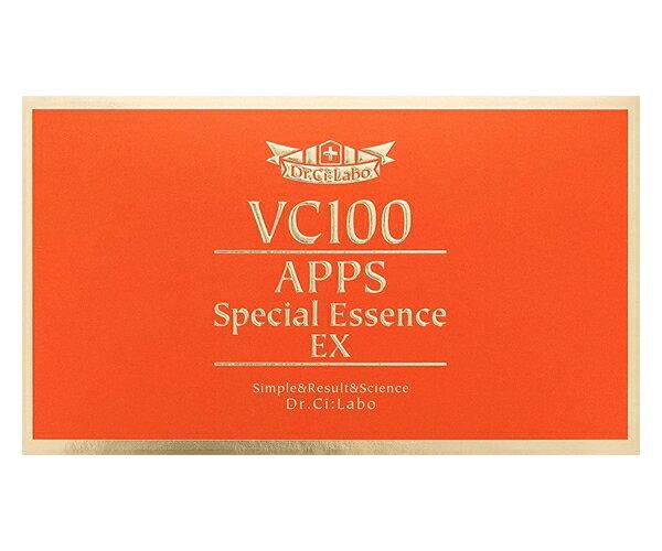 ドクターシーラボ『VC100APPSスペシャルエッセンスEX』