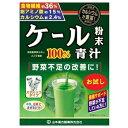 山本漢方 ケール 44包入 粉末100% 青汁 スティックタイプ