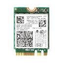 Lenovo純正 04X6009/04W3830 Intel Wireless-N 7260 802.11b/g/n + Bluetooth 4.0 M.2 無線LANカード 7260NGW BN for Lenovo Thinkpad X240 X240s T440 T440s T440p T540 T540p W540 L440 L540 X1 Carbon lenovo yoga 2 pro