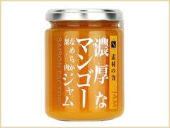 240g 謹製ジャム 濃厚なマンゴー