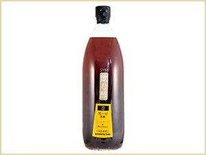 1000ml 飲む酢 黒豆黒酢はちみつ