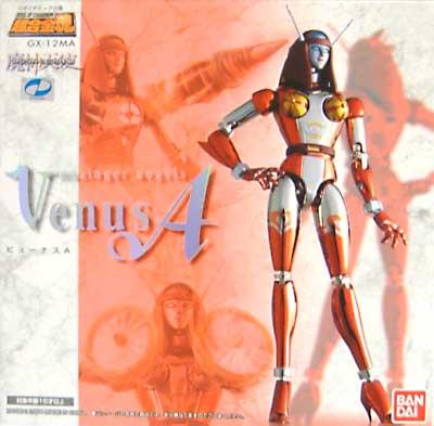 プラモデル・模型, ロボット  GX-12MA A