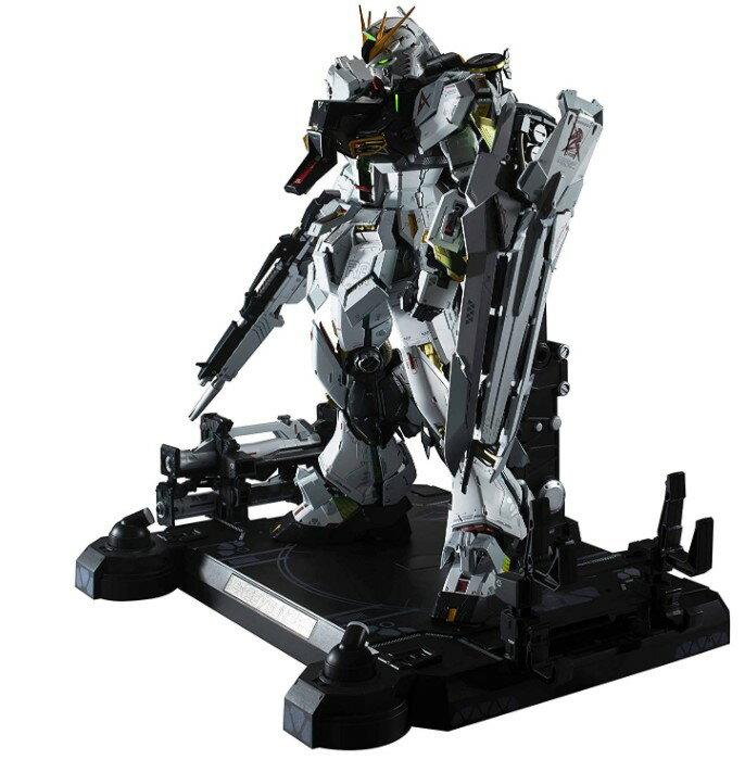 プラモデル・模型, ロボット METAL STRUCTURE RX-93 1