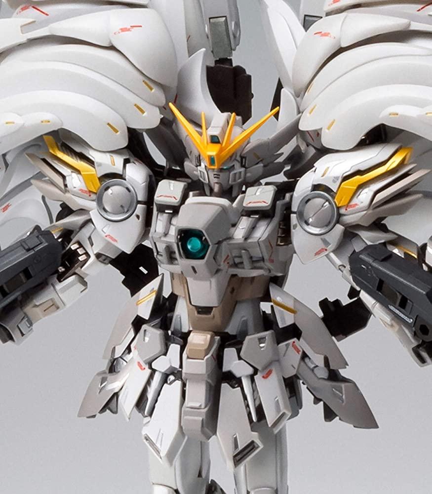 プラモデル・模型, ロボット GUNDAM FIX FIGURATION METAL COMPOSITE