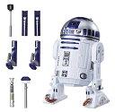 スター・ウォーズ ブラックシリーズ 6インチフィギュア 40周年記念 R2-D2 スターウォーズ r2d2