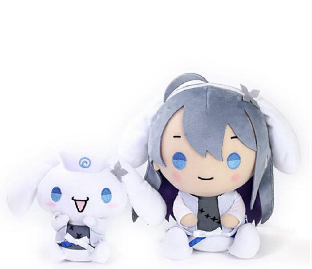 ぬいぐるみ・人形, ぬいぐるみ  SANRIO NAKAYOKU EDIT