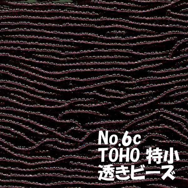 手芸・クラフト・生地, ビーズ・ストーン  TOHO 1m minits-6c