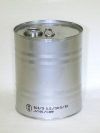 【送料無料】20Lステンレスクローズドラム缶