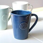 【正規品】COSTANOVAコスタ・ノバNOVAマグカップホワイト/ターコイズ/デニム