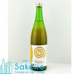 あらごし果実酒 フルール マンゴー 9% 720ml